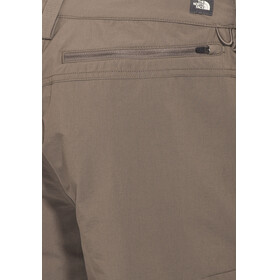 The North Face Exploration - Pantalon long Homme - regular marron